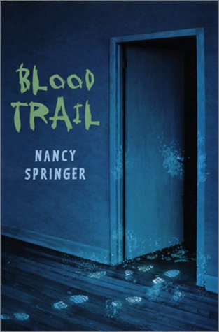 9780823417230: Blood Trail