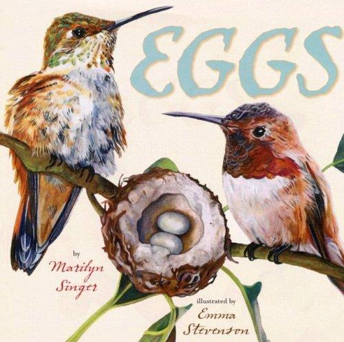 Eggs: Marilyn Singer