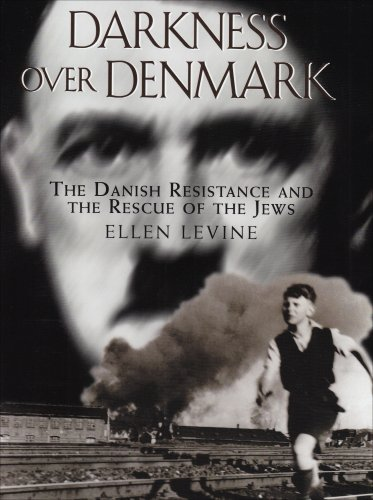 9780823417551: Darkness over Denmark: The Danish Resistance and the Rescue of the Jews