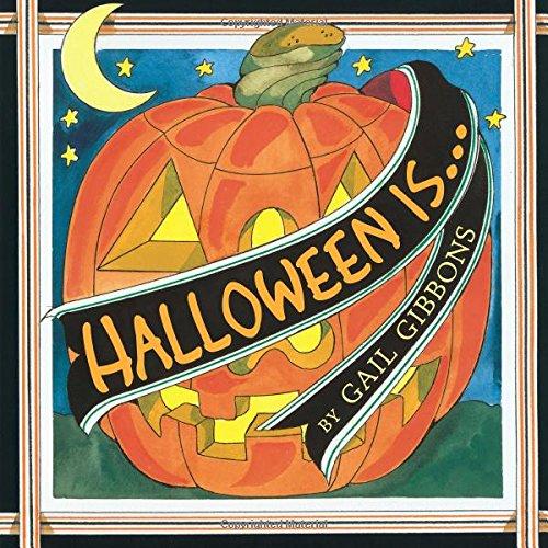 9780823417582: Halloween Is--
