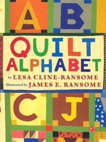 9780823417650: Quilt Alphabet