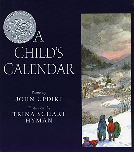 9780823417667: A Child's Calendar