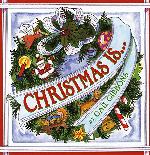 9780823417674: Christmas Is...