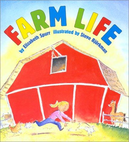 Farm Life: Elizabeth Spurr