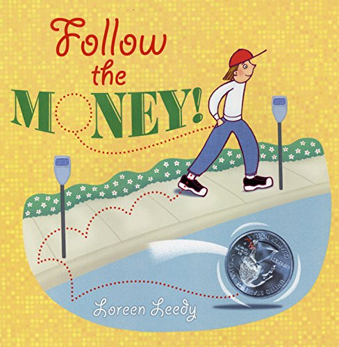 9780823417940: Follow the Money!
