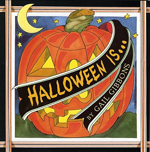 9780823417971: Halloween Is...