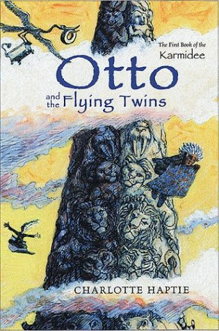 9780823418268: Otto and the Flying Twins: The First Book of the Karmidee