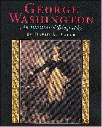 9780823418381: George Washington: An Illustrated Biography