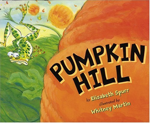 9780823418695: Pumpkin Hill
