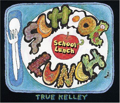 9780823418947: School Lunch