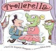 9780823419180: Trollerella