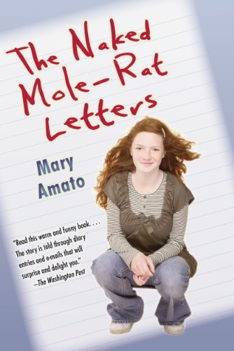9780823419272: The Naked Mole-Rat Letters