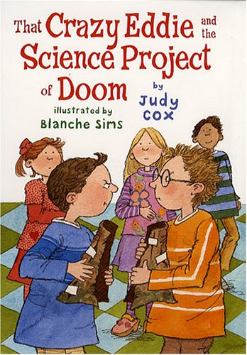 9780823419319: That Crazy Eddie and the Science Project of Doom