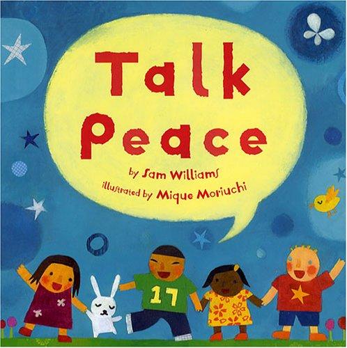 9780823419364: Talk Peace