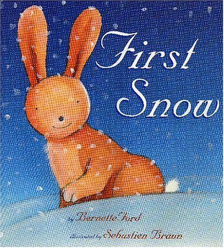 First Snow: Ford, Bernette