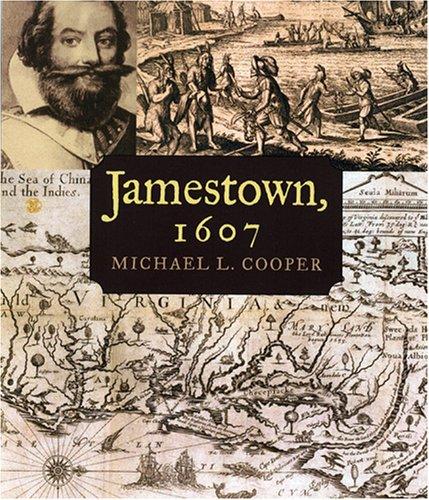 Jamestown, 1607: Cooper, Michael L.