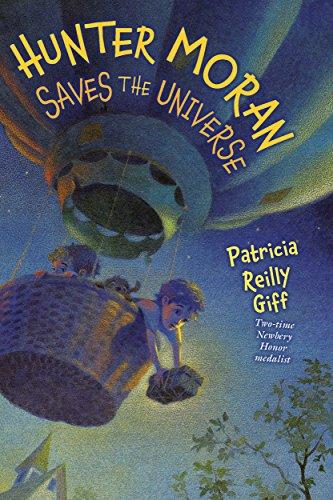9780823419494: Hunter Moran Saves the Universe