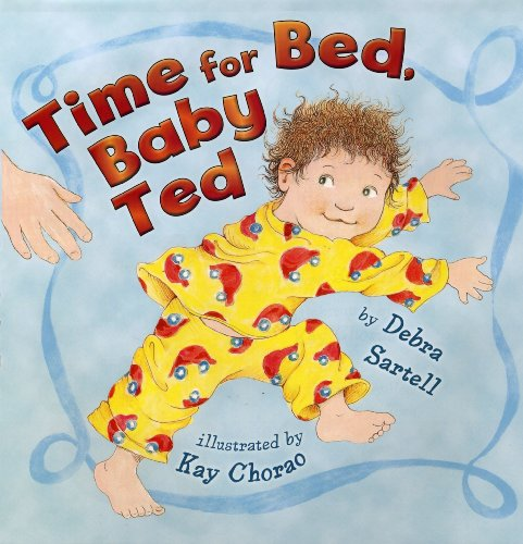 9780823419685: Time for Bed, Baby Ted