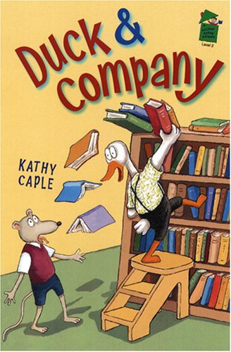 9780823419937: Duck & Company: A Holiday House Reader Level 2