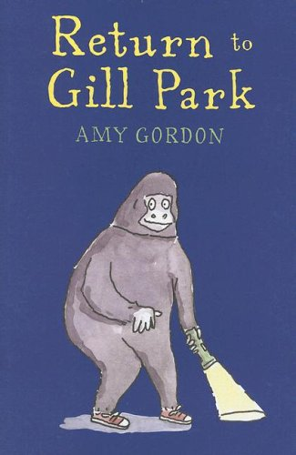 9780823419982: Return to Gill Park