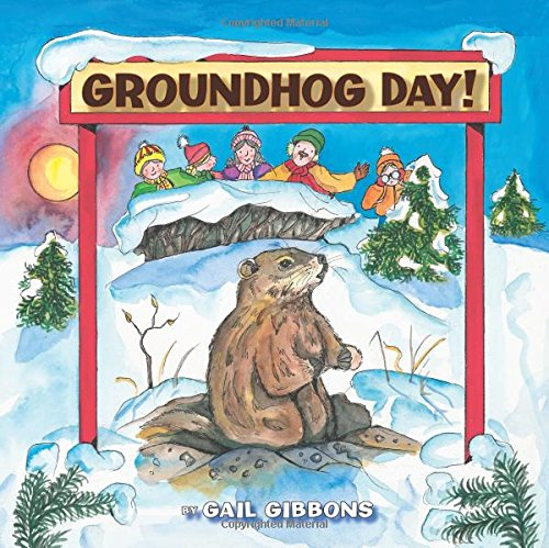 9780823420032: Groundhog Day!