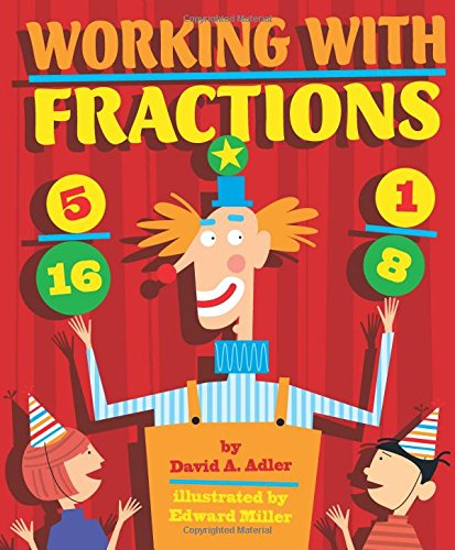 9780823420100: Working With Fractions