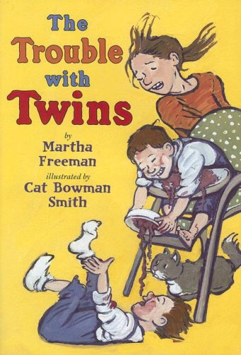 9780823420254: The Trouble with Twins