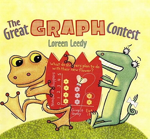 9780823420292: The Great Graph Contest