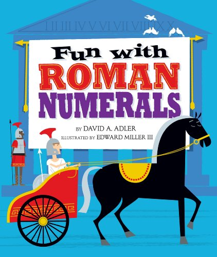 9780823420605: Fun With Roman Numerals