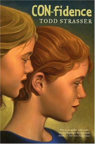 Con-Fidence (0823420612) by Todd Strasser