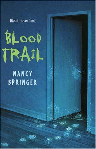 9780823420636: Blood Trail