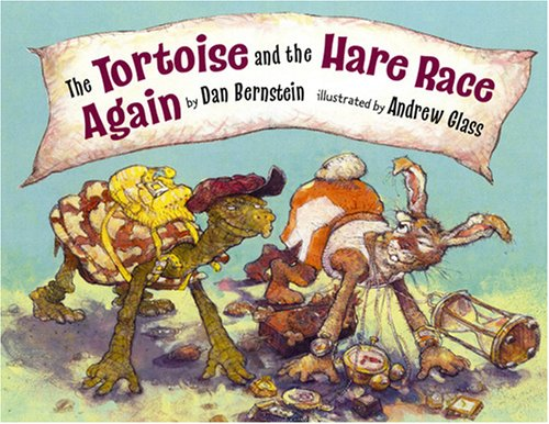 9780823420704 The Tortoise And The Hare Race Again Abebooks