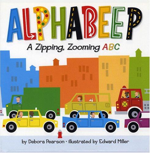9780823420766: Alphabeep!