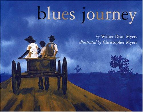 9780823420797: Blues Journey