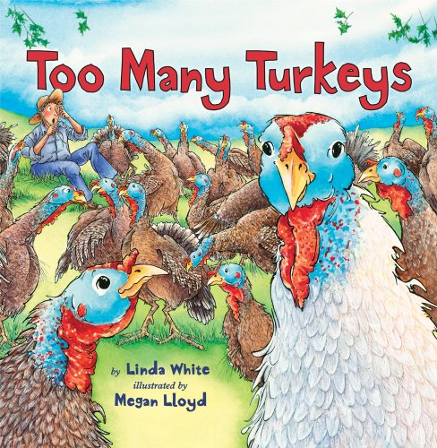 9780823420841: Too Many Turkeys