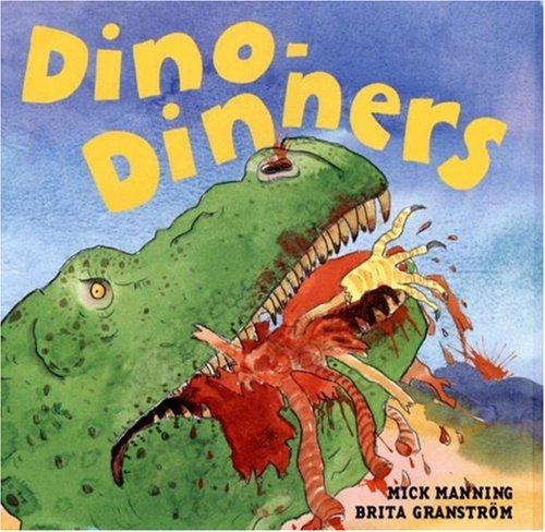 9780823420896: Dino-dinners