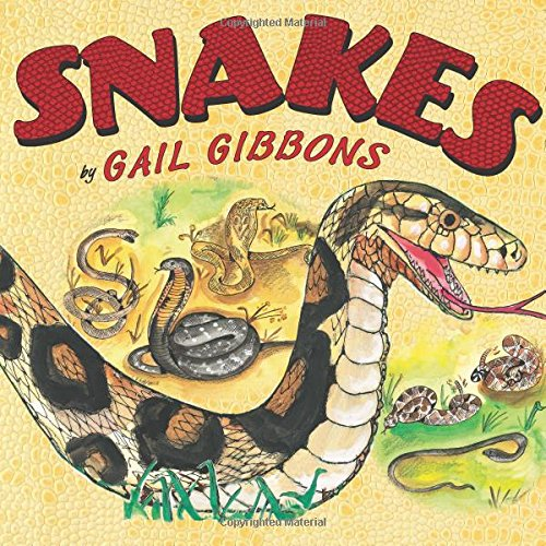 9780823421220: Snakes