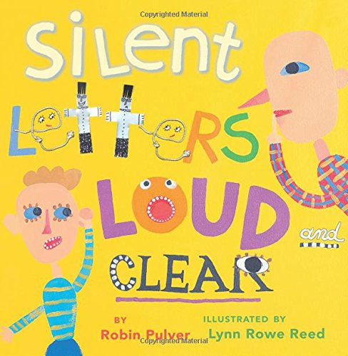 9780823421275: Silent Letters Loud and Clear