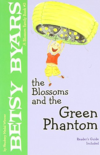 9780823421466: The Blossoms and the Green Phantom (A Blossom Family Book)