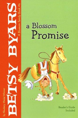 9780823421473: A Blossom Promise (Blossom Family)