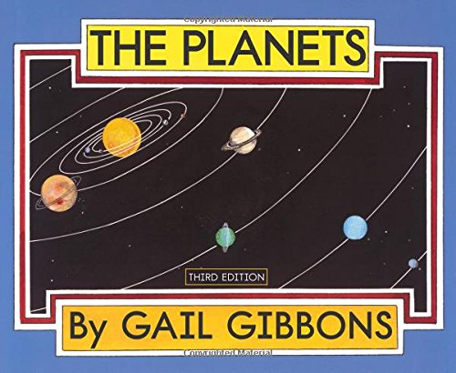 9780823421565: The Planets: Third Edition
