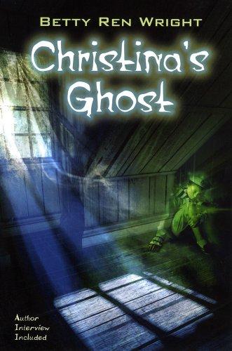9780823421718: Christina's Ghost