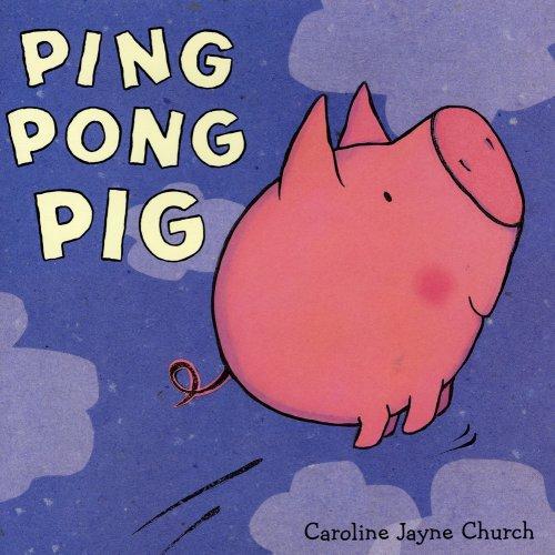 9780823421763: Ping Pong Pig
