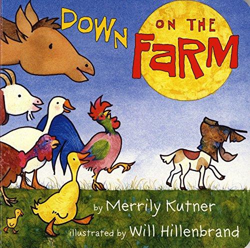 9780823421770: Down on the Farm
