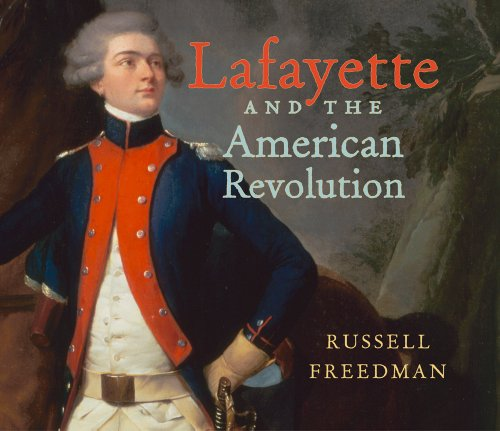 9780823421824: Lafayette and the American Revolution