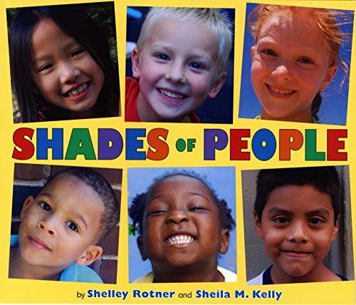 9780823421916: Shades of People