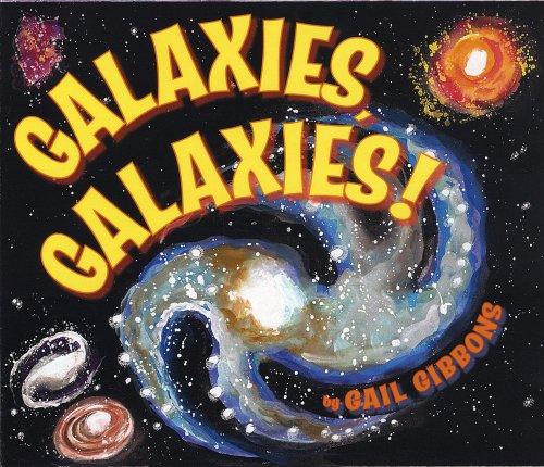 9780823421923: Galaxies, Galaxies!