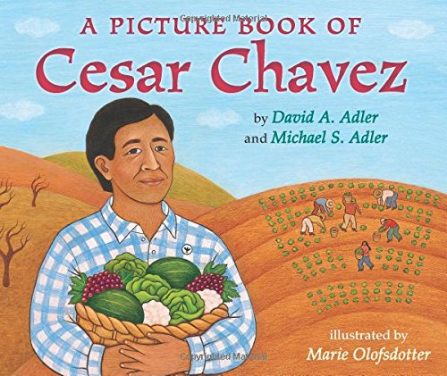 9780823422029: A Picture Book of Cesar Chavez (Picture Book Biography)