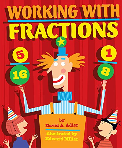 9780823422074: Working With Fractions