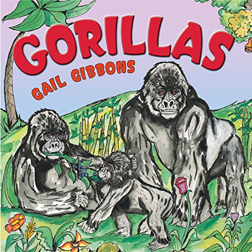 9780823422364: Gorillas
